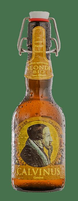Beer-Blonde-Calvinus-artisanale-geneva-Switzerland-Goodbeer