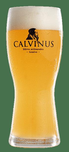 Calvinus Craft Beers since 1999 - Geneva, Switzerland
