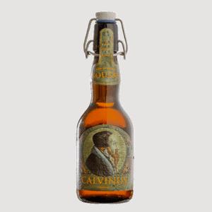 Bière-Rousse-Calvinus-artisanale-genève-Suisse
